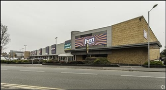 5,000 SF Shopping Centre Unit for Rent  |  Units A-C, Poundstretcher, Manchester, M43 7YY