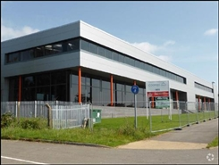 8,434 SF Out of Town Shop for Rent  |  Unit 1, Tewkesbury, GL20 8JS
