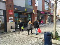 1,235 SF Shopping Centre Unit for Rent  |  Unit 12, Pescod Square Shopping Centre, Boston, PE21 6QX