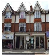 2,285 SF High Street Shop for Sale  |  15 - 17 Southbourne Grove, Bournemouth, BH6 3QS