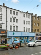 1,710 SF High Street Shop for Rent  |  196 198 Portobello Road, London, W11 1LA
