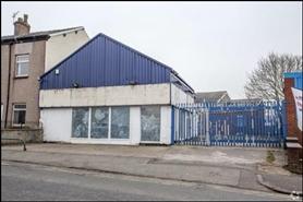 995 SF Out of Town Shop for Sale | 168 Rochdale Old Road, Bury, BL9 7RQ