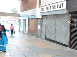 600 SF Shopping Centre Unit for Rent  |  Unit 4, Fox and Goose Shopping Centre, Washwood Heath, B8 2EP