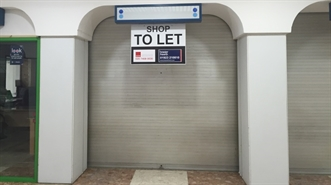 100 SF Shopping Centre Unit for Rent  |  Kiosk 5, Harlow, CM20 1XP