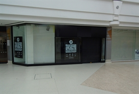 1,480 SF Shopping Centre Unit for Rent  |  Unit 25, Guildhall Shopping Centre, Stafford, ST16