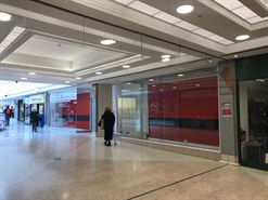 2,880 SF Shopping Centre Unit for Rent  |  Unit 26-27, Guildhall Shopping Centre, Stafford, ST16 2BB