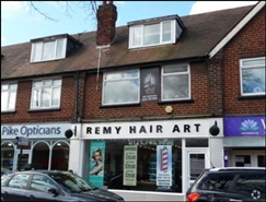 606 SF High Street Shop for Sale  |  136 Stratford Road, Shirley, B90 3BB
