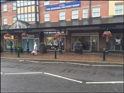 486 SF High Street Shop for Rent  |  35 Poulton Street, Kirkham, PR4 2AA