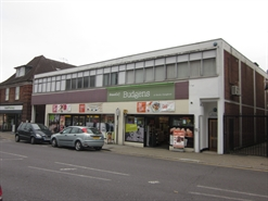5,424 SF High Street Shop for Rent  |  2 Station Road, London, E4 7BE