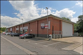 4,043 SF Out of Town Shop for Rent  |  Unit 3, Doncaster, DN5 8BN