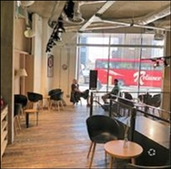 2,000 SF High Street Shop for Rent  |  Wembley Way Cafe, Wembley, HA9 0WS