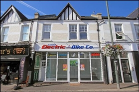 222 SF High Street Shop for Rent  |  Cedar Point, Hampton Wick, KT1 4DA