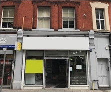 704 SF High Street Shop for Rent  |  90 High Street, Barnet, EN5 5SN