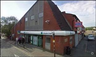 1,449 SF High Street Shop for Sale  |  25 New Chapel Street, Blackburn, BB2 4DT