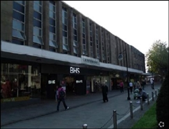 17,863 SF Shopping Centre Unit for Rent  |  Crompton Place Shopping Centre, Bolton, BL1 1DF