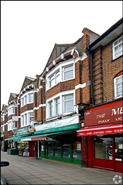 1,227 SF High Street Shop for Rent  |  50 Cannon Hill, Southgate, N14 6LH