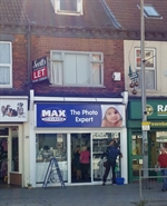 546 SF Out of Town Shop for Sale | 232 Holderness Road, Hull, HU9 2EU