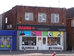 3,518 SF High Street Shop for Sale  |  1448 Wimborne Road, Bournemouth, BH10 7AS