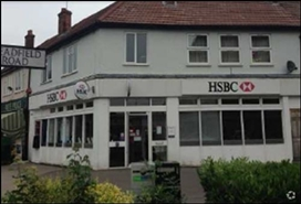 2,131 SF High Street Shop for Rent  |  282 High Street, Slough, SL3 8HG