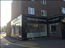 815 SF High Street Shop for Rent  |  14 North Street, Hornchurch, RM11 1QX