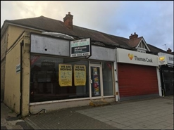 High Street Shop for Rent | 1 Hall Lane, Chingford, E4 8HH