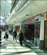4,388 SF Shopping Centre Unit for Rent  |  Unit 24-26, The Sovereign Shopping Centre, Bournemouth, BH1 4SX