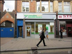1,472 SF High Street Shop for Rent  |  3 George Street, Croydon, CR0 1LA