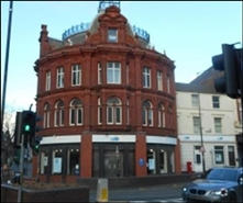 3,039 SF High Street Shop for Rent  |  41 - 43 Bridge Street, Walsall, WS1 1JQ