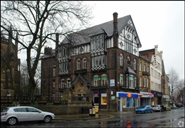 4,324 SF High Street Shop for Sale  |  1 The Rock, Bury, BL9 0JP
