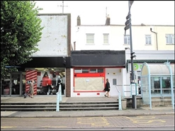 1,300 SF High Street Shop for Sale  |  45 The Parade, Exmouth, EX8 1RD