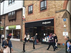1,673 SF Shopping Centre Unit for Rent   Maylord, Hereford, HR1 2DS