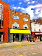 665 SF High Street Shop for Rent  |  49 - 50 Oxford Street, High Wycombe, HP11 2DG