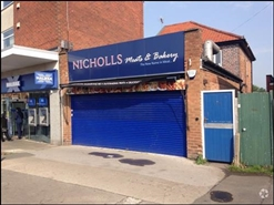 836 SF High Street Shop for Rent  |  2174 Coventry Road, Birmingham, B26 3JE
