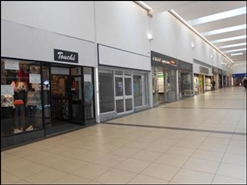 860 SF Shopping Centre Unit for Rent | Unit 4, Queens Square Shopping Centre, West Bromwich, B70 7NG