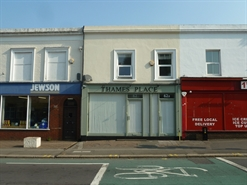 High Street Shop for Sale  |  62 and 62a Brighton Road, Surbiton, KT6 5PP