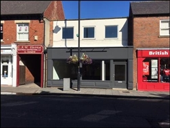 2,533 SF High Street Shop for Sale  |  48 Gowthorpe, Selby, YO8 4ET