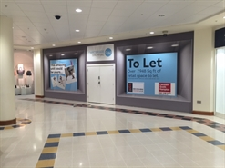 7,949 SF Shopping Centre Unit for Rent  |  Lower Ground Floor, Unit 3, Lincoln, LN2 1AP