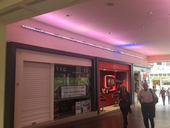 90 SF Shopping Centre Unit for Rent  |  Upper Ground Floor, Unit K3, Lincoln, LN2 1AP