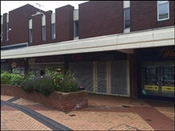 650 SF High Street Shop for Rent  |  4 King Street, Bedworth, CV12 8HT