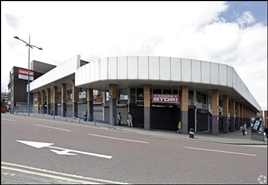 1,243 SF Shopping Centre Unit for Rent  |  Unit 5, Dudley, DY2 7AE