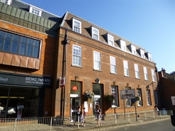 2,158 SF High Street Shop for Rent  |  9 Station Road, Harpenden, AL5 4AA
