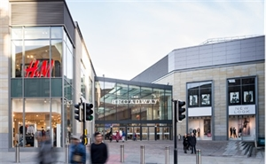 3,318 SF Shopping Centre Unit for Rent  |  SU60 - The Broadway Centre, Bradford, BD1 1JR