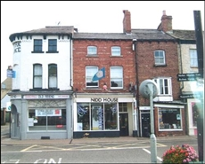 1,397 SF High Street Shop for Sale  |  26A High Street, Knaresborough, HG5 0EQ