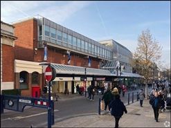670 SF Shopping Centre Unit for Rent  |  Thamesgate Shopping Centre, Gravesend, DA11 0RS