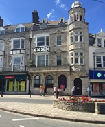 2,452 SF High Street Shop for Rent  |  2 Institute Road, swanage, BH19 1BX