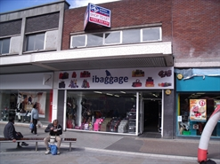 650 SF High Street Shop for Rent  |  231 High Street, Erdington, B23 6SS