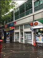 961 SF Shopping Centre Unit for Rent  |  The Centre, Feltham, TW13 4BS