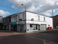 685 SF High Street Shop for Rent  |  23 Carlton Street, Castleford, WF10 1AX