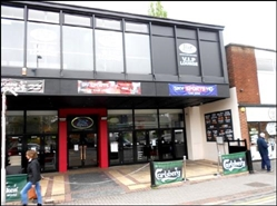 2,901 SF High Street Shop for Rent  |  50 - 52 Parsonage Green, Wilmslow, SK9 1HT