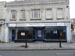1,217 SF High Street Shop for Rent  |  61 High Street, Swanage, BH19 2LY